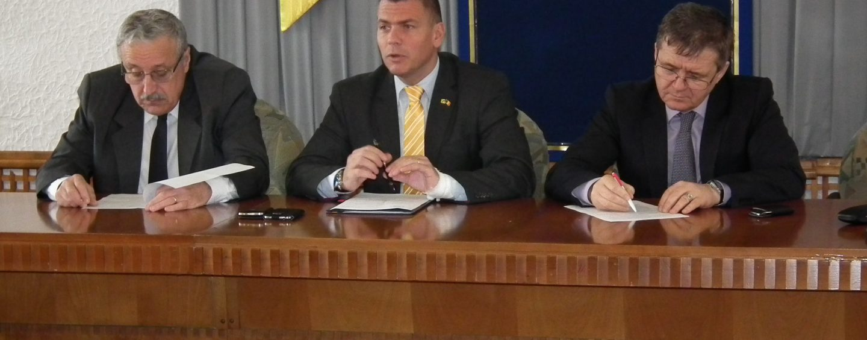 Consiliul Judetean Satu Mare a impartit primariilor peste 4 milioane de lei