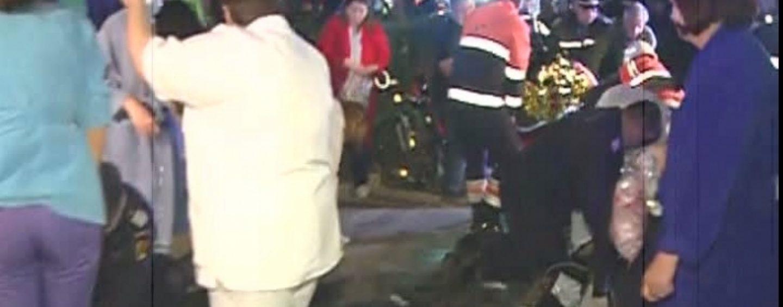 Revoltator! Trei raniti in incendiul de la Colectiv au murit din cauza unor bacterii contactate in spital