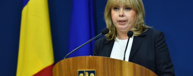 Ministrul Finantelor: Daca Biserica vrea bani pentru investitii, poate accesa fonduri europene