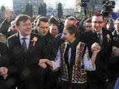 Nostalgiile lui Victor Ponta: Cea mai frumoasa amintire a mea de la Iasi este din 24 ianuarie 2012