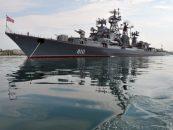 De tot rasul! Un vas rusesc a fost sechestrat de autoritatile daneze. Motivul: capitanul era mort de beat