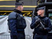 Un noua tentativa de atac terorist la Paris. Atacatorul a fost impuscat mortal