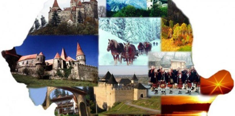 Romanii care au petrecut Revelionul in statiunile turistice din tara au cheltuit 140 de milioane de lei