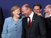 Cu ce compara Traian Basescu, Germania zilelor noastre. Din nou despre scandalul imigrantilor