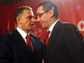 Scandal in PSD: Liviu Dragnea il va da afara pe Victor Ponta dupa modelul Mircea Geoana?