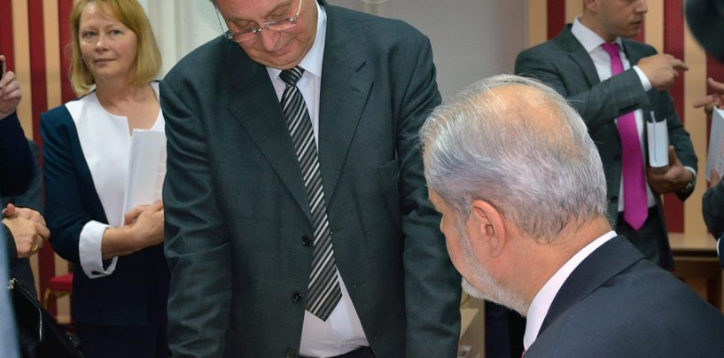 Cine este deputatul PSD Ion Stan. Amintiri din perioada de glorie a fostului baron de Dambovita