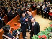 Sondaj: Traian Basescu, cel mai bun candidat la primaria…Constanta
