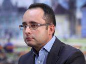 """Candidatura lui Cristian Busoi la Primaria Capitalei, pusa sub semnul intrebarii. """"A fost lansat, dar nu si validat"""""""