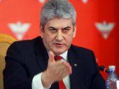 Gabriel Oprea, si cu sufletul in rai si cu slanina in pod! UNPR ramane in alianta cu PSD, dar il sustine in continuare pe Klaus Iohannis