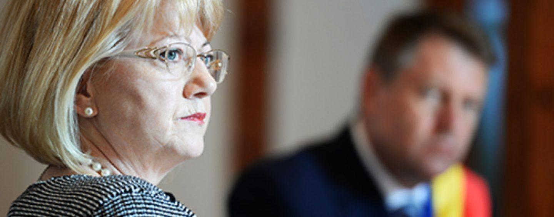 Astrid Fodor candideaza pentru un nou mandat la Primaria Sibiu. Desi a fost declarata incompatibila de ANI!
