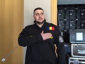 SRI: Patrula lui Vlad Tepes nu e ilegala, este doar o forma de libera exprimare