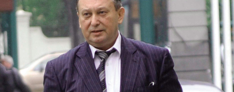 Deputatul PSD, Ion Stan, condamnat la 2 ani de puscarie pentru trafic de influenta