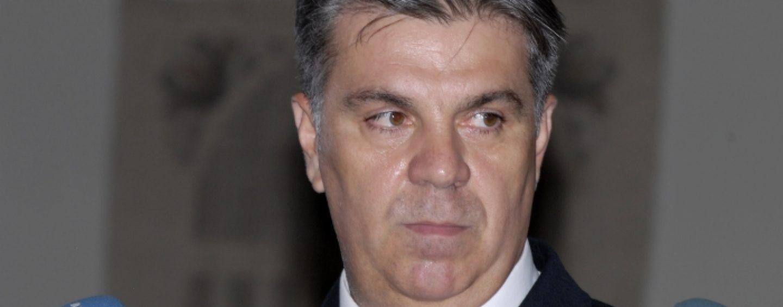Valeriu Zgonea: Singura bucurie la Alba Iulia este ca sarbatorim, aici, o data pe an, Ziua Nationala a Romaniei