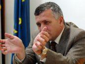 Presedintele ANAF, pus sub acuzare in dosarul lui Madalin Voicu. Gelu Diaconu, obligat sa-si dea demisia