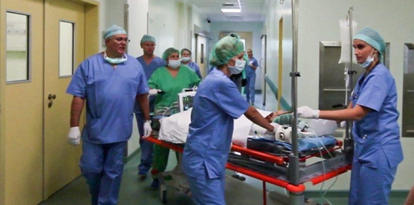Raport: Peste 200 de medici, reclamaţi în 2015, majoritatea pe probleme chirurgicale