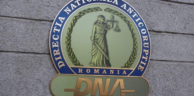 DNA l-a reţinut, marţi, pe directorul comercial de la CN Romarm SA