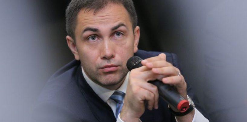 Sotul Alinei Gorghiu, audiat de procurorii DNA. Lucian Isar a facut parte din Guvernul Ponta