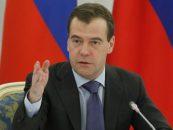 """Premierul rus avertizează: Există riscul unui """"război mondial"""" în cazul unei ofensive terestre străine în Siria"""