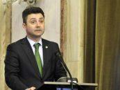 Fostul procuror general, Tiberiu Nitu, urmarit penal pentru complicitate la abuz in serviciu in dosarul Girofarul
