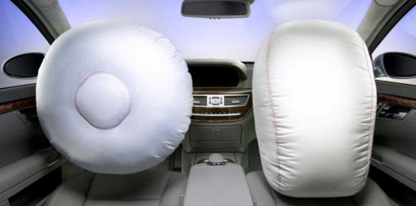 Mazda cheamă în service 1.9 milioane de mașini cu airbag-uri produse de Takata