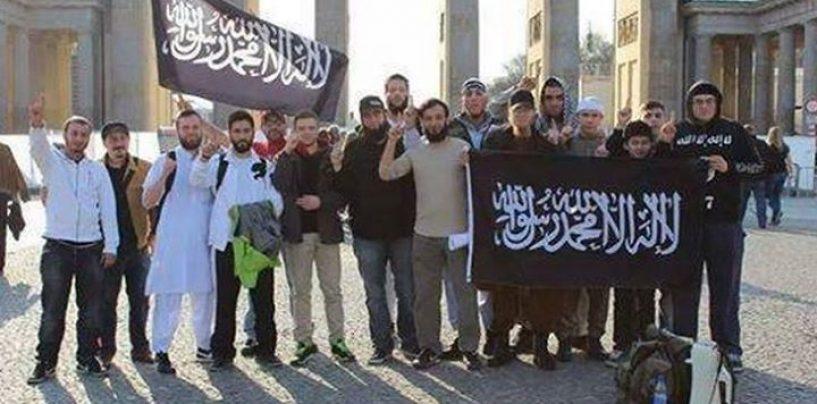 """Tensiuni. În Norvegia a apărut gruparea """"Soldaţii lui Allah"""" ca răspuns la """"Soldaţii lui Odin"""""""