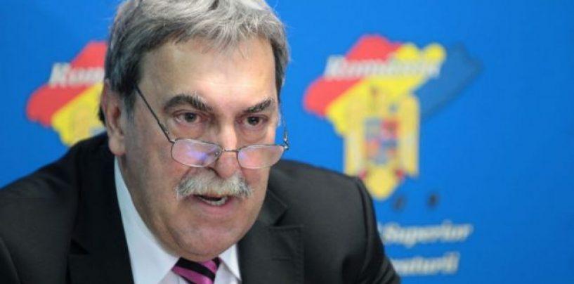 Critici. CSM dezaprobă declaraţiile politicienilor în cazul ANAF vs. Antene