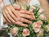 Anunţ de ultimă oră al BOR. Căsătoriile religioase mixte, posibile cu dispensă specială de la episcopul ortodox al locului