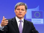 Juncker şi Cioloş au discutat, la Bruxelles, despre ridicarea MCV. Progresele României, apreciate de preşedintele CE