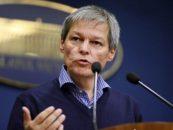Cioloş: Stabilitatea legislativă şi instituţională, o premisă majoră a succesului DNA