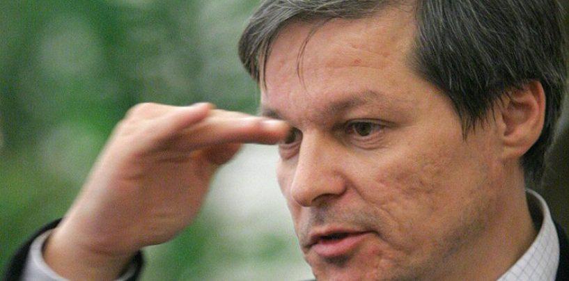 Premierul Cioloş explică de ce România primeşte refugiaţi