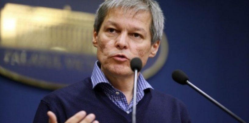 Şeful DGIPI, eliberat din funcţie de premierul Cioloş. Decizia a fost publicată în Monitorul Oficial