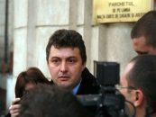 Codrut Seres, condamnat definitiv la patru ani de puscarie pentru subminarea economiei nationale