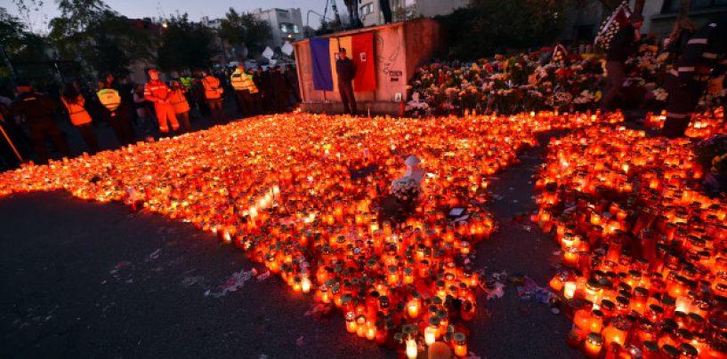 """Oare """"tragedia din COLECTIV"""" a schimbat ceva în Romania?"""