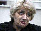 Scandal la Senat. Calin Popescu Tariceanu a cerut evacuarea din plen a Cristianei Anghel