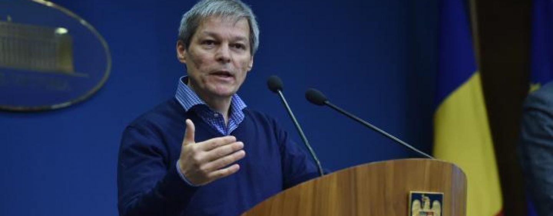 Polemici între Cioloş şi PSD pe tema proiectului legii salarizării propus de social-democraţi