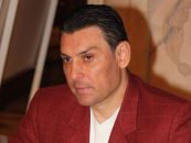 Deputatul Nicolae Paun, arestat preventiv pentru fapte de coruptie