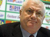 Dumitru Dragomir, audiat la DIICOT. El dă explicaţii despre  costurile complexului sportiv de la Buftea
