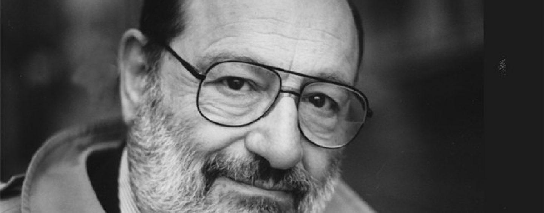 Scriitorul Umberto Eco a încetat din viaţă. Publicase ultima carte în 2015