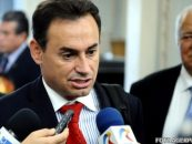 Cum a vrut primarul Gheorghe Falca sa transforme Aradul in capitala refugiatilor din Siria