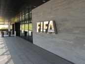 A fost ales cel de-al nouălea preşedinte al FIFA – Gianni Infantino