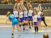 Şi-a complicat existenţa. CSM București, învinsă acasă de Vardar Skopje, în Liga Campionilor la handbal feminin