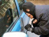 Ce se mai fură prin ţară. În Sibiu dispar plăcuţele de înmatriculare ale autoturismelor