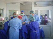 Premieră în sănătatea românească, la Târgu Mureş. Transplant de cord pentru primul pacient cu inimă artificială