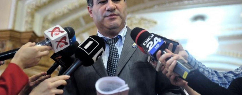 Secretarul general al PSD, condamnat la inchisoare cu suspendare. Motivul: si-a angajat fiica la biroul parlamentar