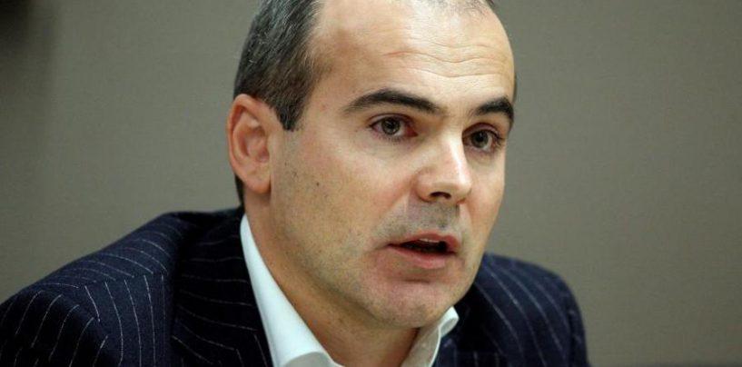 """Rares Bogdan """"s-a nimerit"""" in preajma inculpatilor George Scripcaru si Mihai David"""