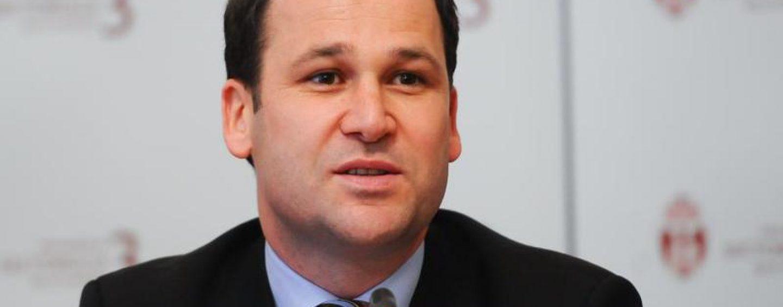 Robert Negoita, dat jos din fruntea PSD Bucuresti. Noul presedinte – Gabriela Firea