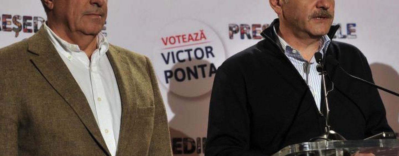 PSD a negociat cu UNPR, dar a incheiat o alianta electorala cu ALDE. Pretentii prea mari din partea lui Gabriel Oprea
