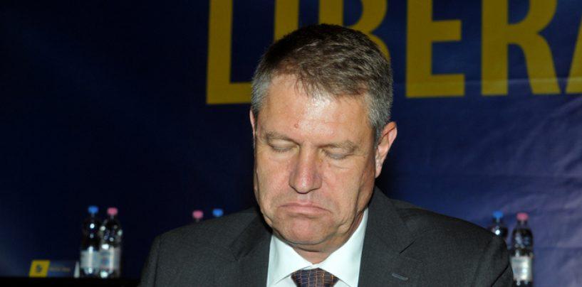 """Iohannis, acuzat de """"servilism ruşinos"""" faţă de interesele Turciei"""