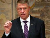 Iohannis dă asigurări R. Moldova privind susţinerea pe drumul integrării europene
