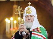 Rugăciunea se poate face oriunde. Patriarhul Kirill al Rusiei s-a rugat pentru lume în Antarctica